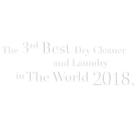 Jeeves Indonesia - Laundry and Dry Cleaning Service