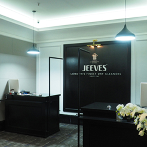 THE NEW LOOK OF MENTENG STORE